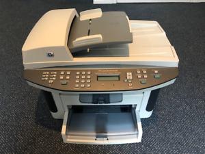 Imprimante laser HP LaserJet M1522nf