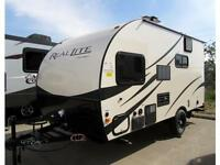 NEW 18 FT PALOMINO REAL LITE MINI 14M LITE TRAVEL TRAILER
