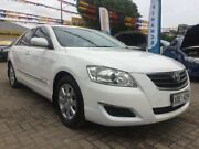 2007 Toyota Aurion GSV40R AT-X 6 Speed Auto Sequential Sedan Evanston South Gawler Area Preview