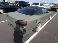 "Nissan Silvia 1999 2.0 S-15 Turbo Drift Fresh Import ""READY TO VIEW"""