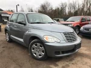 2009 Chrysler PT Cruiser LX Gas Saver Clean A/C