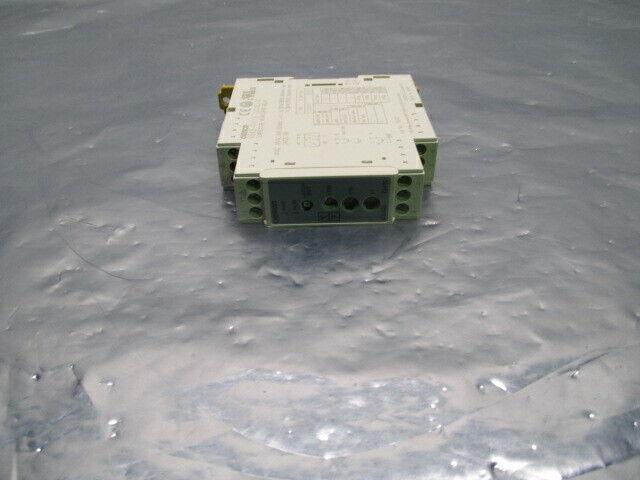 Omron K8AB-TH11S Temperature Monitoring Relay, 24VAC/DC, k8AB, TH11, 453715
