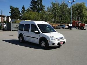 2012 FORD TRANSIT CONNECT XLT PREMIUM WAGON