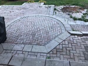 interlocking stones FREE