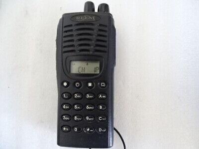 Relm Communications Rpv599aplus Rpv599aplus