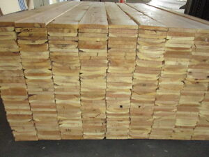 Fencing and decking supplies, we have it all!