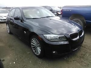 2011 BMW 328xi Parting Out Everything