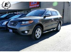 2010 Hyundai Santa Fe GL w/Sport | DONT PAY FOR 6 MONTHS!!!    O