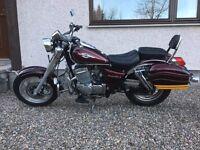 Jinlun Texan Marauder JL250-5 for sale! £700 or nearest offer