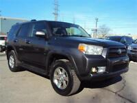 2010 Toyota 4Runner SR5 LEATHER SUNROOF BACK UP HEATED SEATS Ottawa Ottawa / Gatineau Area Preview