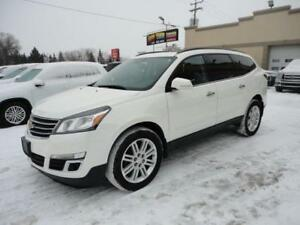 Chevrolet Traverse 2014 7Pass-ToitOuv-Camera-DemDist a vendre