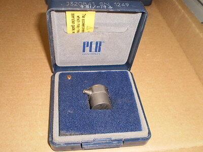 Pcb Piezotronics J320b41 Accelerometer W