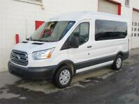 2017 Ford Transit Wagon XLT ~ 8 passenger ~ Ecoboost ~ $32,999 Calgary Alberta Preview