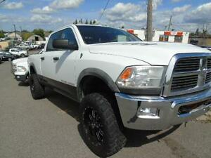 2011 Ram 2500 Power Wagon