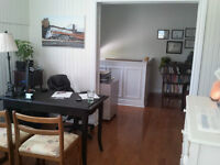 Shared office space - Newmarket - reasonable
