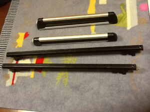 Vw Golf Roof Rack Buy Or Sell Other Auto Parts Amp Tires