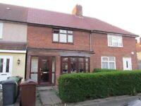 Terrific 3 bed House in Dagenham Perfect for family **DSS CONSIDERED**