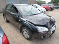 FORD FOCUS - EJ06RZV - DIRECT FROM INS CO
