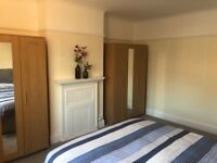 Large Double Room for Rent (ALL BILLS INCLUDED)