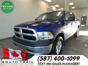 2016 Ram 1500 ST - Price Reduced 4 Spring Clearance Sale!!