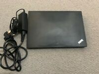 Lenovo ThinkPad X270 Full HD 6th Generation Intel i5-6200U 8GB RAM 128GB SSD