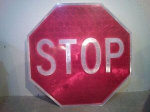 Stop Sign for Sale