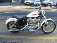 2001 Harleydavidson sportster 900cc
