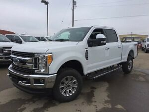 "2017 Ford F-250 XLT, 160"" WB, 4x4, Heated Front seats, Remote st"