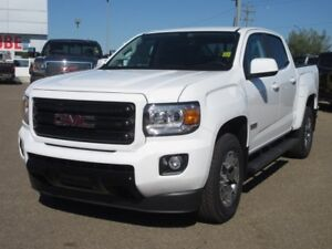 2018 GMC Canyon 4WD ALL TERRAIN W/LEATHER. Text 780-872-4598 for
