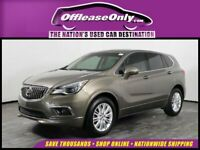 Miniature 1 Voiture American used Buick Envision 2017