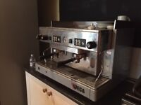 Wega EVD/2 - TW Coffee Machine