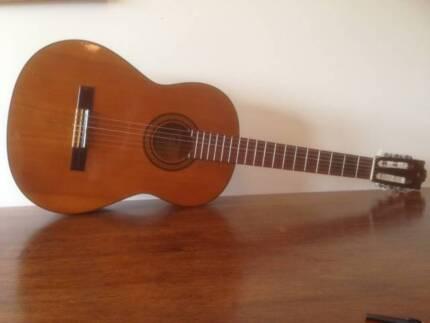 Yamaha G-225 Classical Guitar Camberwell Boroondara Area Preview