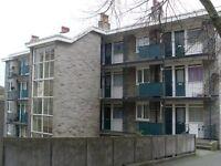 1 Bedroom Flat, Lower Ground Floor - Albert Road, Devonport, Plymouth, PL2 1AH