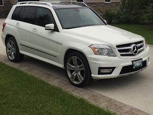2012 Mercedes-Benz GLK-Class SUV, Private Seller