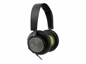 be5616b37de Bang & Olufsen BeoPlay H6 Headband Headphones - Black for sale ...
