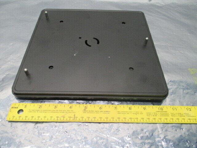 Asyst 4001-6927-02 REV X Cassette Platform, SMIF, Indexer, 200mm, 100557
