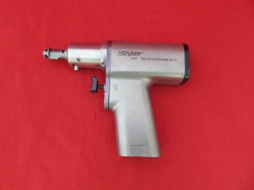Stryker 4207 System 5 Sternum Saw **90 Day Warranty**