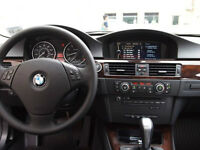 BMW 3 Series E90 E92 2006-2013 Steering Wheel WITHOUT Airbag
