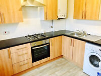 spacious and newly decorated two bedroom split level maisonette Near Thornton Heath Station