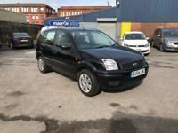 2004 Ford Fiesta Fusion 1.4 - Very long MOT - Drives great, Solid cheap car