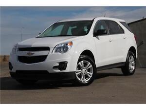 2015 Chevrolet Equinox *FINANCING AS LOW AS 0.9%*
