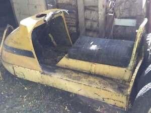 Old Ski-Doo parts and partial machines  $500 obo Regina Regina Area image 6