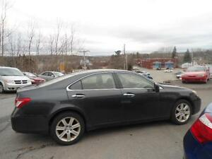 GREAT DEAL FOR LEXUS 2007  ES350 !!! LEATHER , LOADED ,