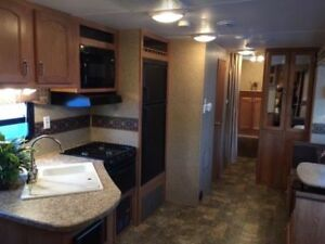 Travel Trailer Rentals and Paddle Board Rentals