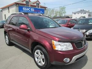 Pontiac Torrent AWD GT 2008