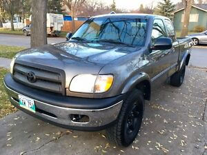 2004 Toyota Tundra Access Cab V8 Safetied* Drive Home Today!