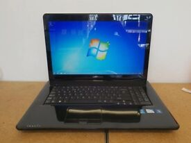 emachines 120gb hdd 3gb ram 2.20ghz fully working order