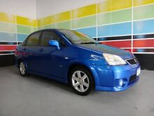 2005 Suzuki Liana  Blue 5 Speed Manual Sedan Wangara Wanneroo Area Preview