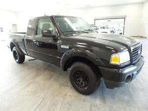 2008 Ford Ranger Sport **FINANCING AVAILABLE**
