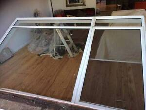 WINDOWS FOR PICK UP ASAP Lilli Pilli Sutherland Area Preview